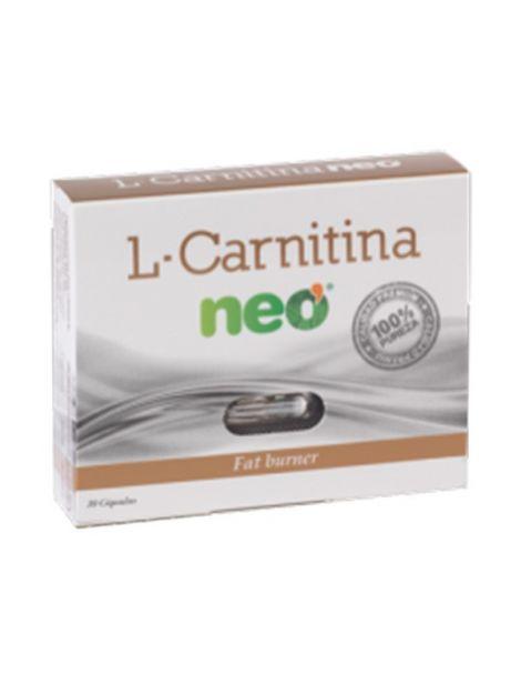 L-Carnitina Neo - 30 licaps