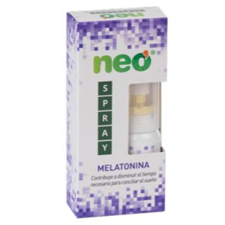 Neo Spray Melatonina - 25 ml.