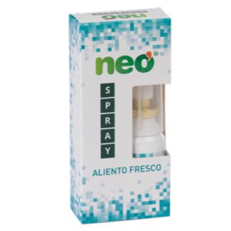 Neo Spray Aliento Fresco - 25 ml.