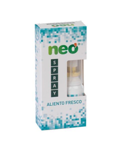 Neo Spray Aliento Fresco - 25 ml.