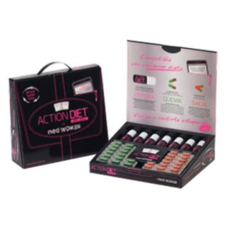 Action Diet Neo - Pack