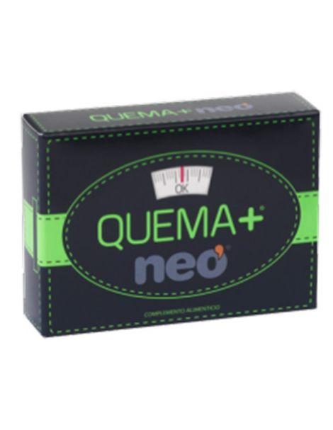 Quema+ Neo - 30 cápsulas