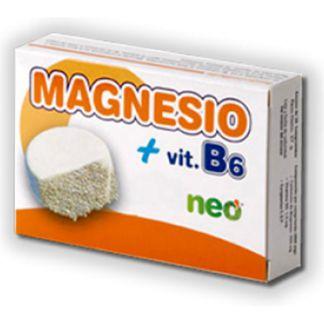 Magnesio + B6  Neo - 30 comprimidos