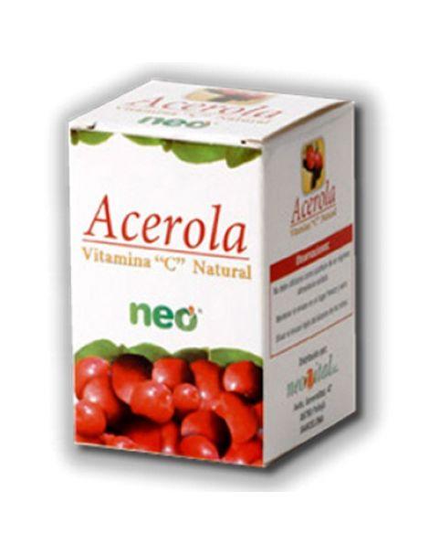 Acerola Microgránulos Neo - 45 cápsulas