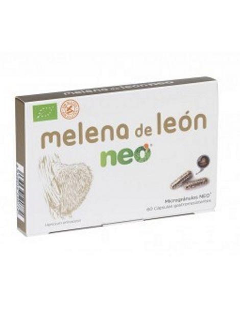 Melena de León Neo Microgránulos - 60 cápsulas