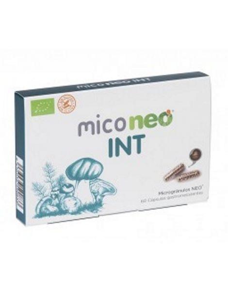 Mico Neo INT Microgránulos - 60 cápsulas