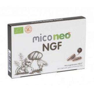 Mico Neo NGF Microgránulos - 60 cápsulas