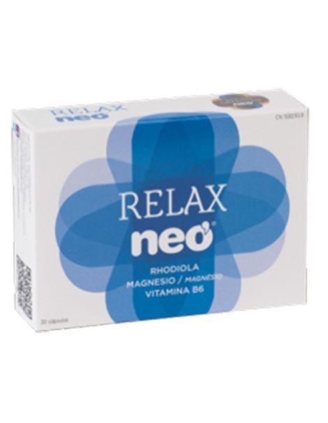 Relax Neo - 30 cápsulas