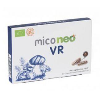 Mico Neo VR Microgránulos- 60 cápsulas