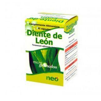 Diente de León Microgránulos Neo - 45 cápsulas