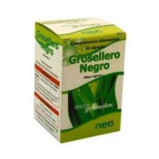 Grosellero Negro Microgránulos Neo - 45 cápsulas