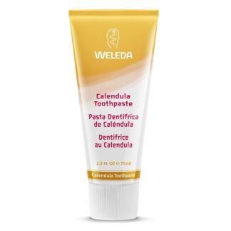 Pasta Dentífrica de Caléndula Weleda - 75 ml.