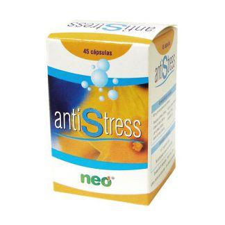 Antistress Neo - 45 cápsulas
