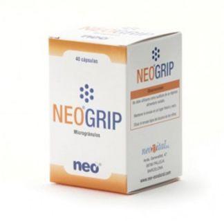 Neogrip Neo - 40 cápsulas