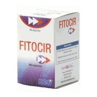 Fitocir Neo - 40 cápsulas