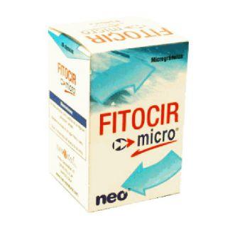 Fitocir Micro Neo - 40 cápsulas