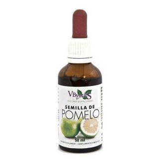 Semilla de Pomelo Extracto VByotics - 50 ml.