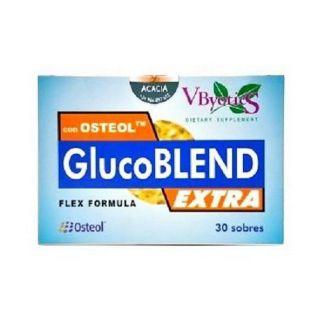 Glucoblend Extra con Osteol VByotics - 30 sobres
