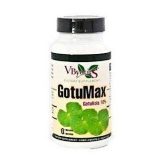Gotumax VByotics - 120 cápsulas
