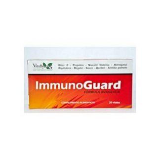 ImmunoGuard VByotics - 20 viales