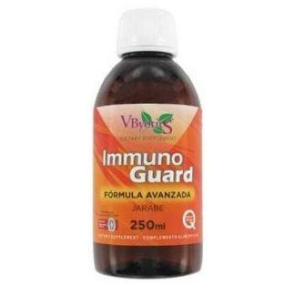 ImmunoGuard Jarabe VByotics - 250 ml.