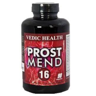 ProstMend 16 Vedic Health - 90 cápsulas