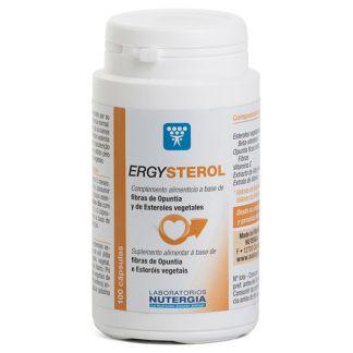 Ergysterol Nutergia - 100 cápsulas