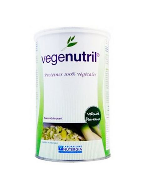 Vegenutril Puerros Nutergia - 300 gramos
