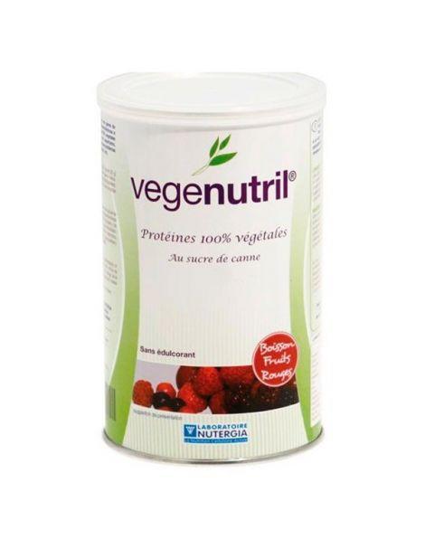 Vegenutril Frutas del Bosque Nutergia - 300 gramos