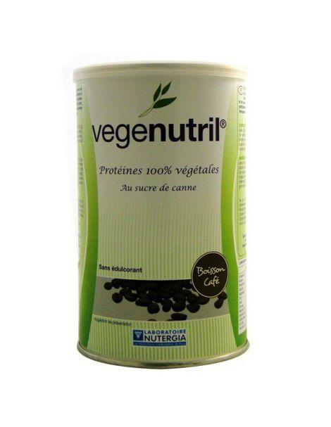 Vegenutril Café Nutergia - 300 gramos