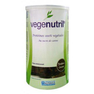 Vegenutril Cacao Nutergia - 300 gramos
