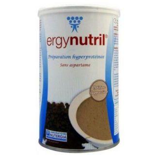 Ergynutril Capuchino Nutergia - 300 gramos