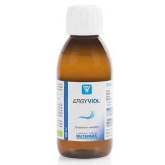 Ergyviol Nutergia - 150 ml.