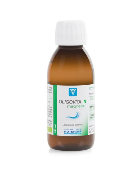 Oligoviol N Nutergia - 150 ml.