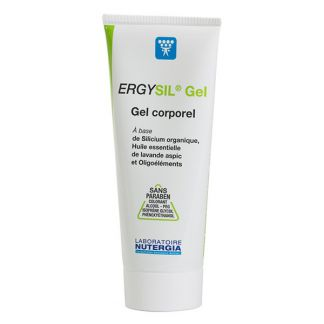 Ergysil Gel Nutergia - 200 ml.