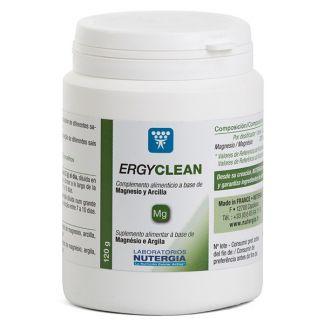 Ergyclean Nutergia - 120 gramos