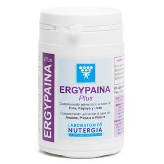 Ergypaina Plus Nutergia - 60 cápsulas