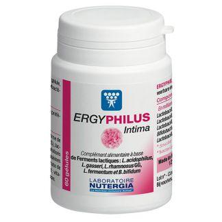 Ergyphilus Íntima Nutergia - 60 cápsulas