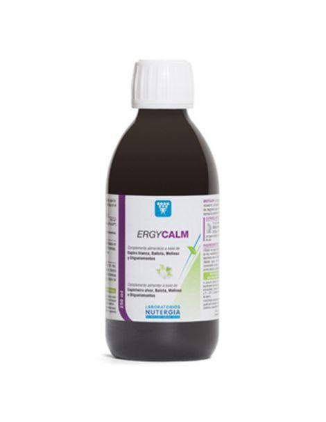 Ergycalm Nutergia - 250 ml.