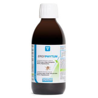Ergyphytum Nutergia - 250 ml.