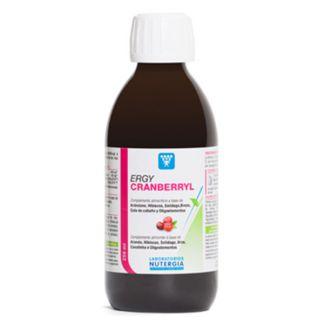Ergycranberryl Nutergia - 250 ml.