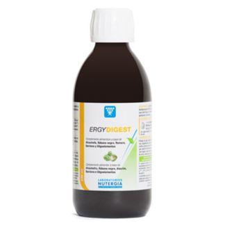 Ergydigest Nutergia - 250 ml.