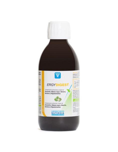 Ergydigest Nutergia - 250 ml.