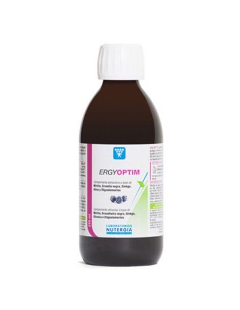 Ergyoptim Nutergia - 250 ml.