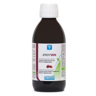 Ergyven Nutergia - 250 ml.