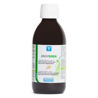 Ergydren Nutergia - 250 ml.