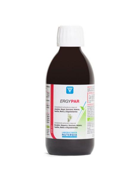 Ergypar Nutergia - 250 ml.