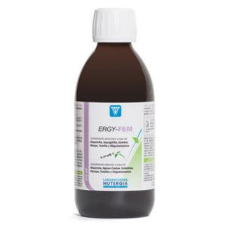 Ergy-Fem Nutergia - 250 ml.