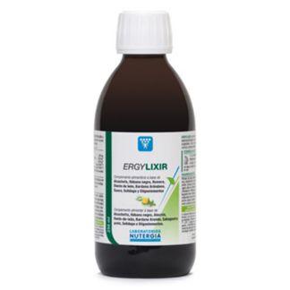 Ergylixir Nutergia - 250 ml.