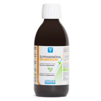 Supramineral Desmodium Nutergia - 250 ml.